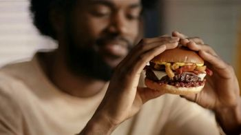 McDonald's Bacon Smokehouse Burger TV Spot, 'Smoke, Sass and Tang' - Thumbnail 1