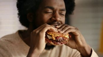 McDonald's Bacon Smokehouse Burger TV Spot, 'Smoke, Sass and Tang' - 2581 commercial airings