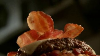 McDonald's Bacon Smokehouse Burger TV Spot, 'Smoke, Sass and Tang' - Thumbnail 7