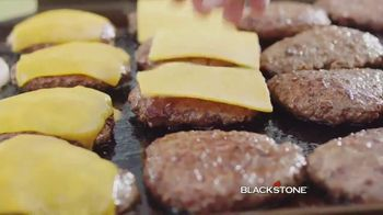 Blackstone TV Spot, 'Discover the Outdoor Cooking Flavor'