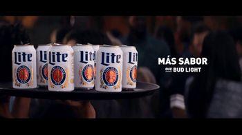 Miller Lite TV Spot, 'Bandejas' [Spanish] - Thumbnail 5