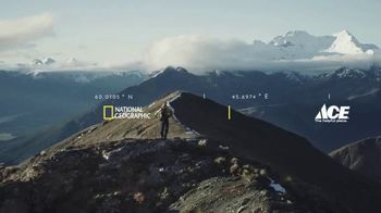 ACE Hardware TV Spot, 'National Geographic: Follow Your Passion' - Thumbnail 1