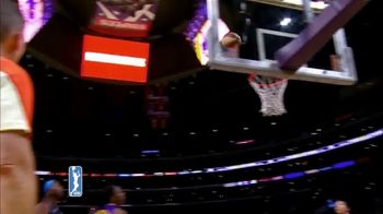 WNBA TV Spot, 'Watch Me Work 3.0 Elizabeth Williams' - Thumbnail 3