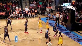 WNBA TV Spot, 'Watch Me Work 3.0 Elizabeth Williams' - Thumbnail 7