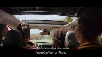 Jeep Summer of Jeep TV Spot, 'Always on Beat' Song by will.i.am [T1] - Thumbnail 2