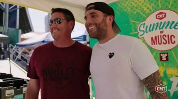2018 CMT Summer of Music Sweepstakes TV Spot, 'Tyler Rich' - Thumbnail 9