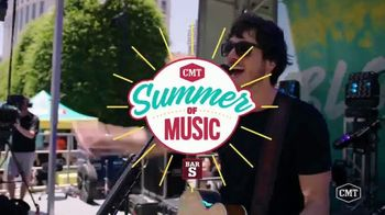 2018 CMT Summer of Music Sweepstakes TV Spot, 'Tyler Rich' - 29 commercial airings