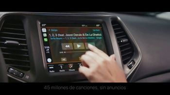 Jeep El Verano de Jeep TV Spot, 'Perfect Sync: 1, 2 , 3' canción de Sofia Reyes [Spanish] [T1] - Thumbnail 4
