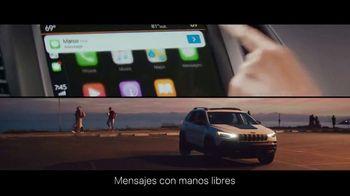 Jeep El Verano de Jeep TV Spot, 'Perfect Sync: 1, 2 , 3' canción de Sofia Reyes [Spanish] [T1] - Thumbnail 9