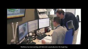 Schneider Electric EcoStruxure IT TV Spot, 'Ensures Efficiency' - Thumbnail 5
