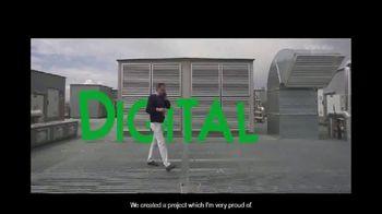 Schneider Electric EcoStruxure IT TV Spot, 'Ensures Efficiency' - Thumbnail 6