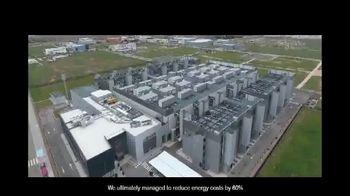 Schneider Electric EcoStruxure IT TV Spot, 'Ensures Efficiency' - Thumbnail 7
