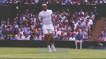 Wimbledon TV Spot, 'IBM: The English Garden' - Thumbnail 10