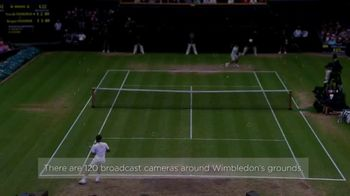Wimbledon TV Spot, 'IBM: The English Garden' - Thumbnail 2