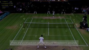 Wimbledon TV Spot, 'IBM: The English Garden' - Thumbnail 3