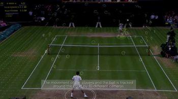 Wimbledon TV Spot, 'IBM: The English Garden' - Thumbnail 4