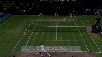 Wimbledon TV Spot, 'IBM: The English Garden' - Thumbnail 5