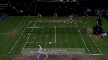 Wimbledon TV Spot, 'IBM: The English Garden' - Thumbnail 6