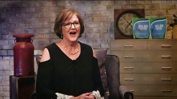 Relief Factor Quickstart TV Spot, 'Phinetta' Featuring Pat Boone - Thumbnail 1