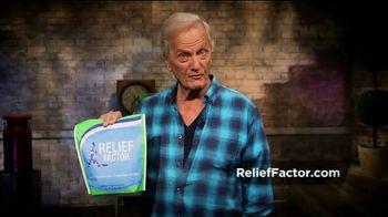 Relief Factor Quickstart TV Spot, 'Phinetta' Featuring Pat Boone - Thumbnail 6