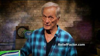 Relief Factor Quickstart TV Spot, 'Phinetta' Featuring Pat Boone - Thumbnail 7