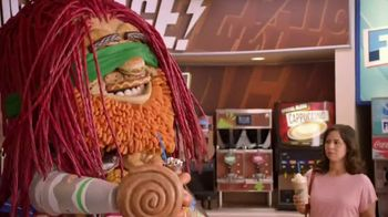 AmPm Coffee Frappes TV Spot, 'Smooth and Sweet'