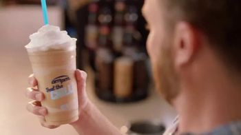 AmPm Coffee Frappés TV Spot, 'He's Coming Back' - Thumbnail 1
