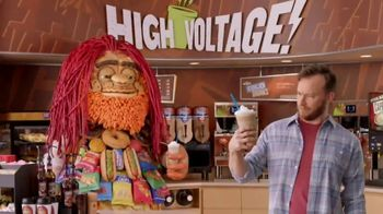 AmPm Coffee Frappés TV Spot, 'He's Coming Back' - Thumbnail 2