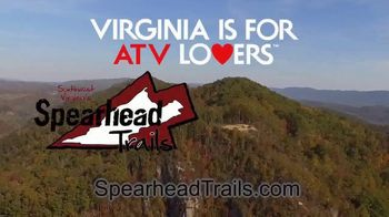 Spearhead Trails TV Spot, 'Five Unique Trails' - Thumbnail 10
