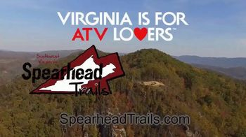 Spearhead Trails TV Spot, 'Five Unique Trails' - Thumbnail 9