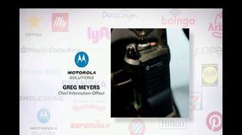 Oracle TV Spot, 'Oracle Cloud Customers: Motorola Solutions' - Thumbnail 5