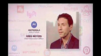 Oracle TV Spot, 'Oracle Cloud Customers: Motorola Solutions' - Thumbnail 8