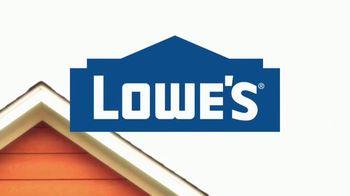 Lowe's TV Spot, 'HGTV: Vinyl Options' - Thumbnail 9