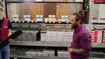 Lowe's TV Spot, 'HGTV: Vinyl Options' - Thumbnail 8