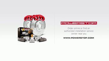 Powerstop Performance Brake Kit TV Spot, 'For All Your Precious Cargo' - Thumbnail 9