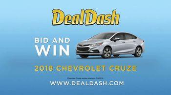 DealDash TV Spot, 'Auction Deals: Headphones and Tote' - Thumbnail 6