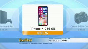 DealDash TV Spot, 'Auction Deals: Headphones and Tote' - Thumbnail 4