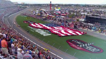 Daytona International Speedway TV Spot, '2018 Coke Zero Sugar 400'