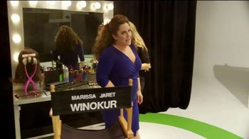 Think About the Link TV Spot, 'Marissa Jaret Winokur Wants You to Think' - Thumbnail 2