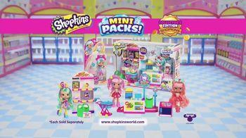 Shopkins Mini Packs TV Spot, 'Small Mart' - Thumbnail 10