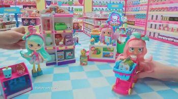 Shopkins Mini Packs TV Spot, 'Small Mart' - Thumbnail 3