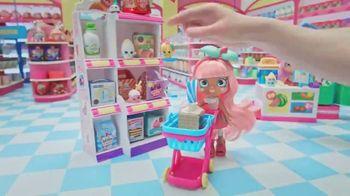 Shopkins Mini Packs TV Spot, 'Small Mart' - Thumbnail 4