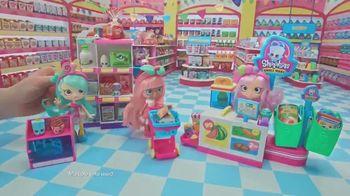 Shopkins Mini Packs TV Spot, 'Small Mart' - Thumbnail 9