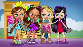 Boxy Girls: Introducing the Boxy Girls! thumbnail