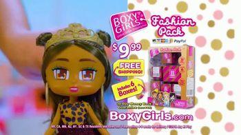 Boxy Girls TV Spot, 'Introducing the Boxy Girls!' - Thumbnail 9