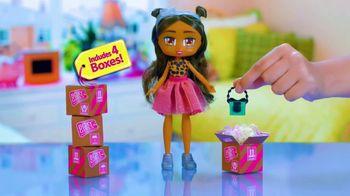 Boxy Girls TV Spot, 'Introducing the Boxy Girls!' - Thumbnail 4