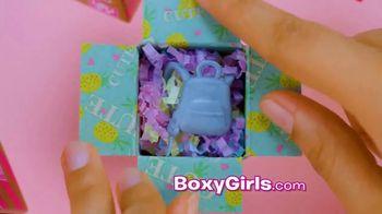 Boxy Girls TV Spot, 'Introducing the Boxy Girls!' - Thumbnail 5