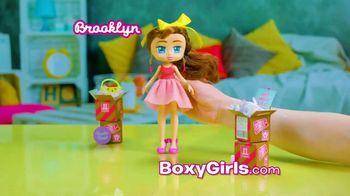 Boxy Girls TV Spot, 'Introducing the Boxy Girls!' - Thumbnail 6