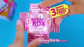 Boxy Girls TV Spot, 'Introducing the Boxy Girls!' - Thumbnail 8