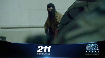 DIRECTV Cinema TV Spot, '211'